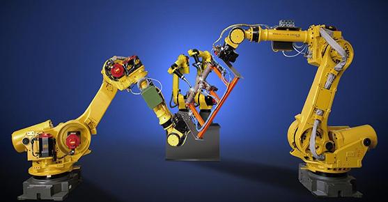 机器人减速机_机器人专用减速机_机器人关节减速机