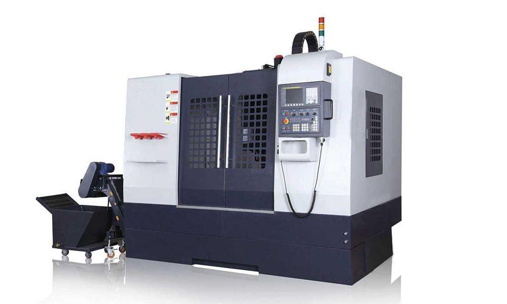 减速机应用于数控机床自动刀库