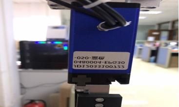 电子技术研究所 PCB板夹取