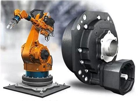 精密减速机RV,机器人用减速机,Nabtesco纳博特斯克减速机